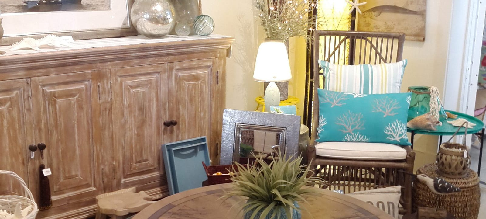Southern Design Living Southwest Florida Furniture Store