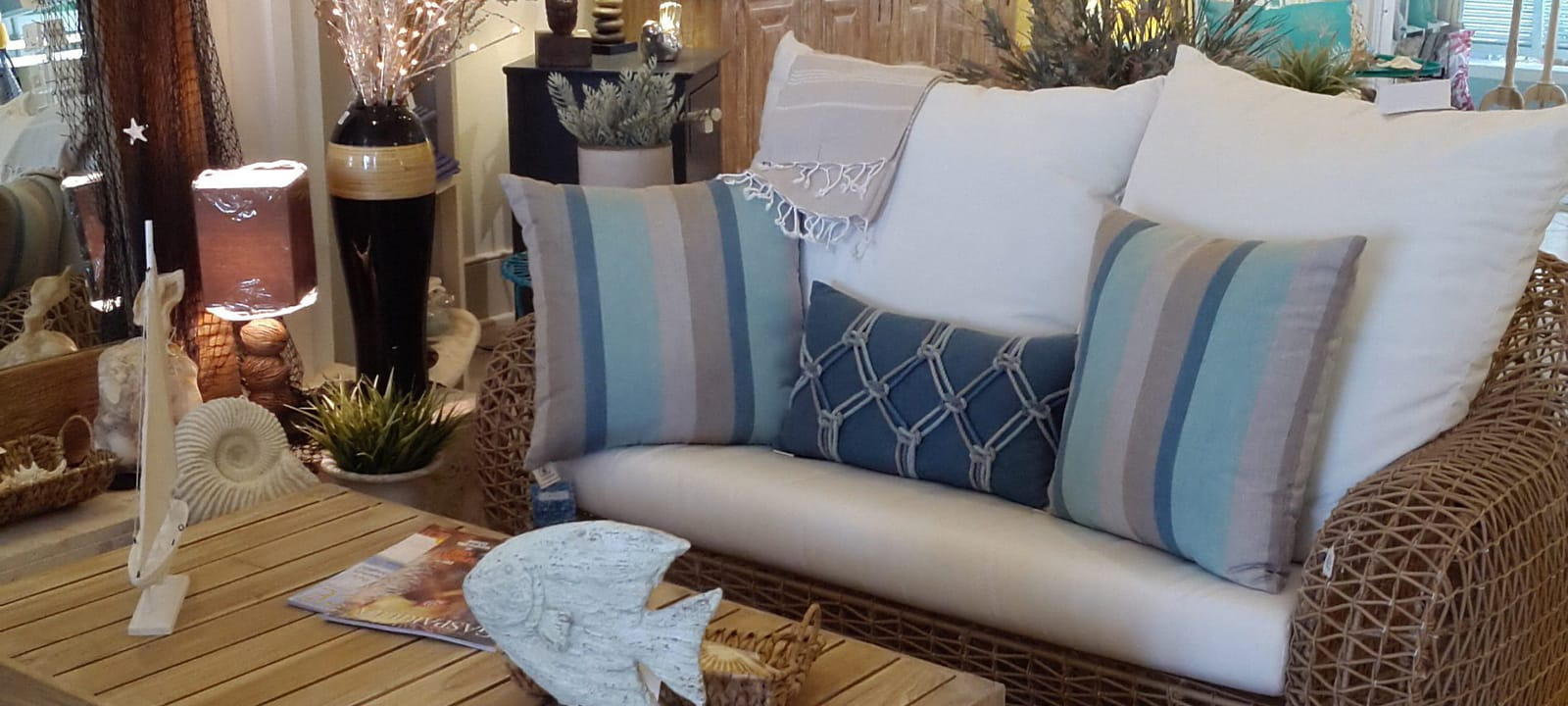 Southern Design Living | Southwest Florida Furniture Store